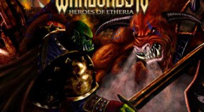 Warlords IV