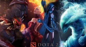 Valve переименует онлайн-игру DOTA ?