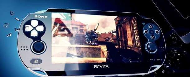 В России начались продажи PlayStation Vita