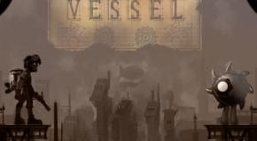 Vessel – Fluro наше все