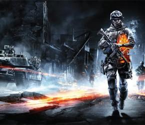 Бателфилд 3 (Battlefield 3): жесткая игра