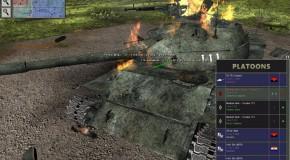 Steel Armor: Blaze of War – броня крепка и танки наши быстры…