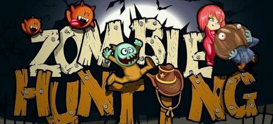 Зомби-шутер Zombie Hunting адаптировали под Android