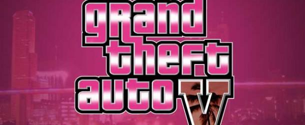 Новые слухи о дате выхода Grand Theft Auto 5