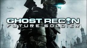 Стала известна дата релиза Ghost Recon Future Soldier на PC
