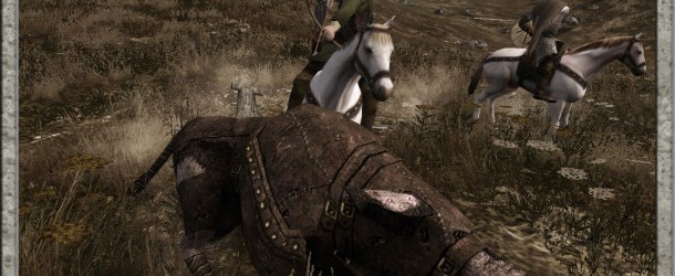 Mount and Blade: The Last Days mod