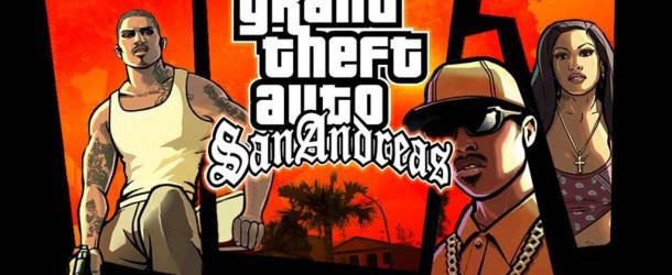 Коды (читы) на GTA San Andreas