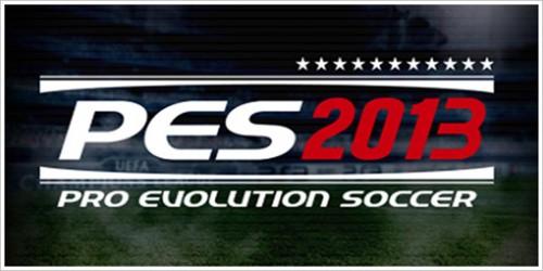 Konami анонсировала симулятор под названием Pro Evolution Soccer-2013