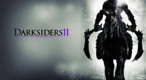 Стала известна точная дата релиза Darksiders 2