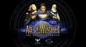 Age of Wonders 2 – для тех, кто пропустил