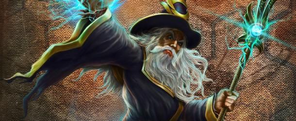 Warlock: Master of the Arcane – фэнтезийная «Цивилизация»