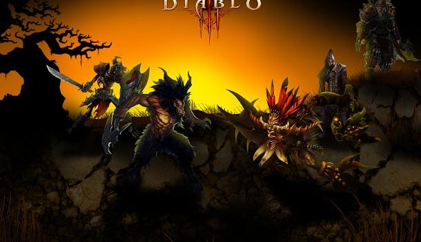 Diablo III – запущен аукцион