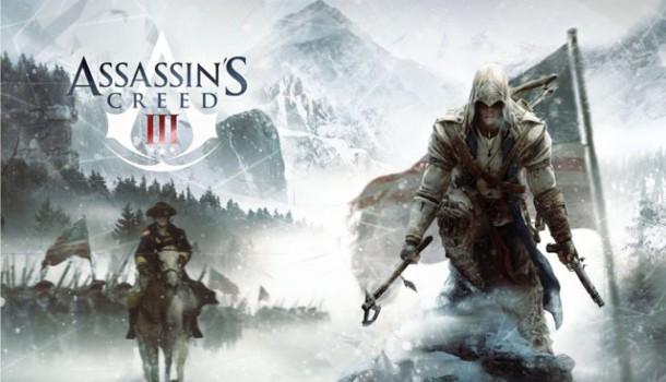 PC версия Assassin's Creed III опять задерживается?