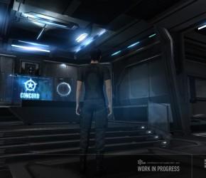 Разработчики EVE Online задержали патч 1.1