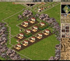 Caesar 3 – Читы
