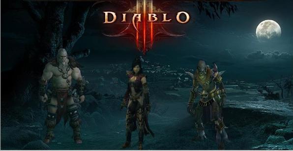 Diablo 3: легенда вернулась