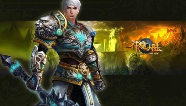 Forsaken World – нечто новое на рынке онлайн игр