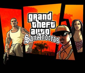 Grand Theft Auto: San Andreas реализму нет предела