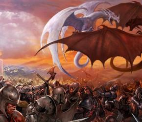 Обновление «Легенды:Наследие Драконов»