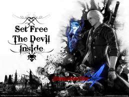 Devil May Cry – Мир готики рядом с нами.