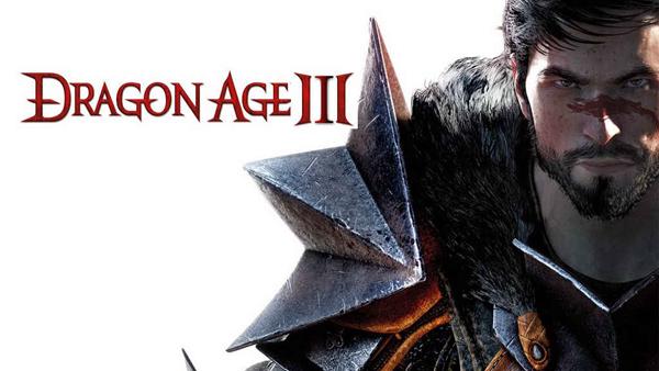 Dragon Age 3 – легендарное рядом