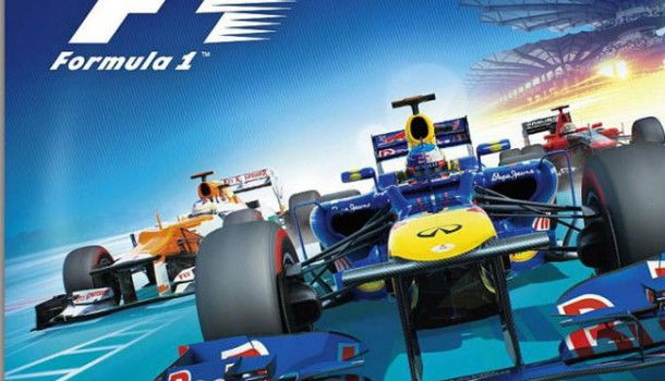 F1 2012 и ты гонщик формулы – 1