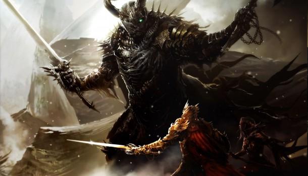Guild Wars 2 – все для игрока