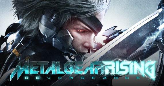 Крушитель времени – Metal Gear Rising: Revengeance –