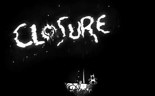 Свет  и тьма нового Closure