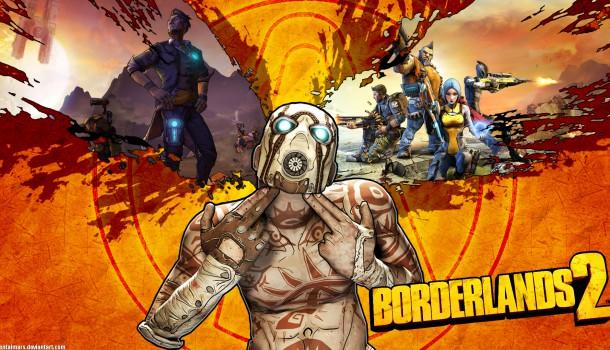 Borderlands 2 – Из этой игры никто не вернётся без удивления!
