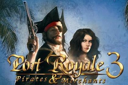 Port Royale 3:  трехмерная графика и стабильная экономика