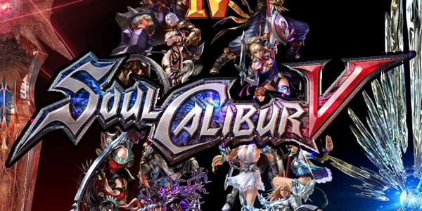 SoulCalibur V – Классика мира Фентези в одном шаге от вас!