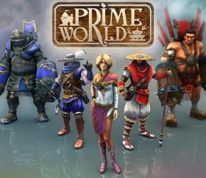 Prime World – облегченная «Дота»