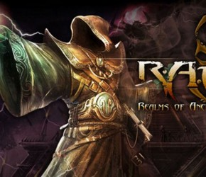 R.A.W. : Realms of Ancient War – обзор игры