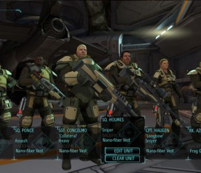 XCOM: Enemy Unknown – чужие не пройдут