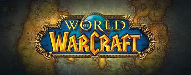 World of Warcraft и его воинские перипетии