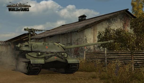 Новый патч в World of Tanks – обновление 0.8.2