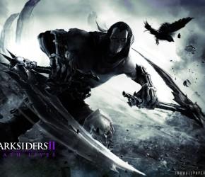 Прохождение игры Darksiders 2