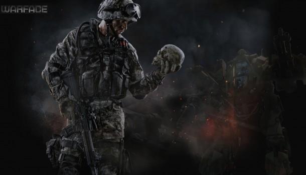Скачать читы для Warfare