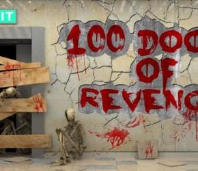 100 дверей прохождение