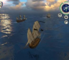 Корсары город потерянных кораблей прохождение