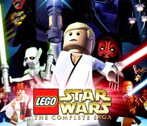 Lego star wars прохождение