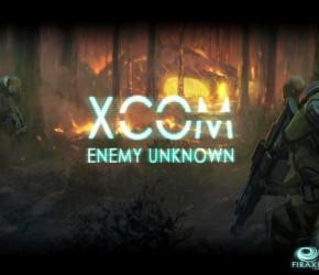 Enemy unknown прохождение