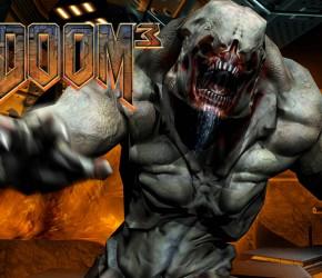 Прохождение Doom