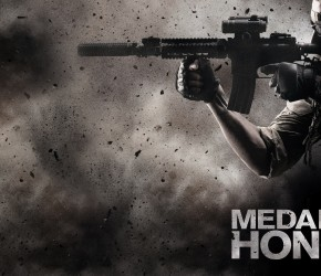 Medal of honor warfighter прохождение